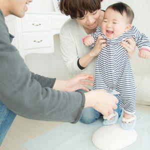 木乃幡さんとのコラボ!赤ちゃん布ぞうり